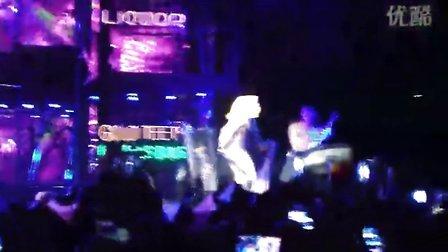Lady Gaga 2010温哥华演唱会Just Dance