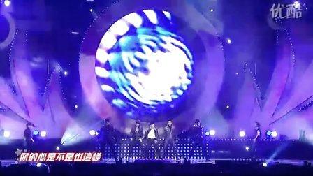 101023Bie亚洲音乐节[心跳节奏]中字完整版