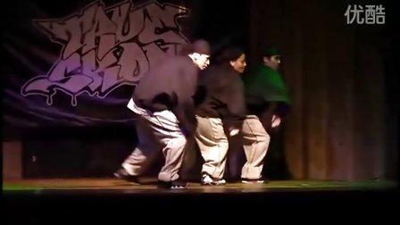 SAB soltrack TRUE DANCE