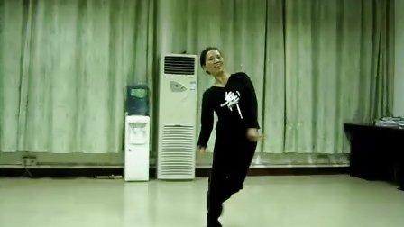 布依族舞蹈-布依女