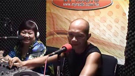 100812  恐怖在线 嘉宾: Cindy 师父 蓝秀朗 part3