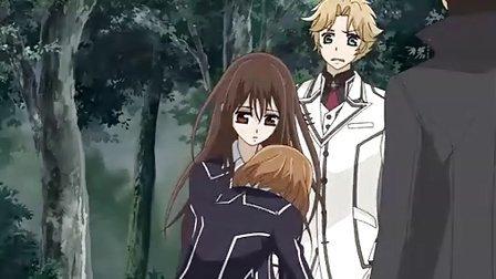吸血鬼骑士 第二季 10【高清版】