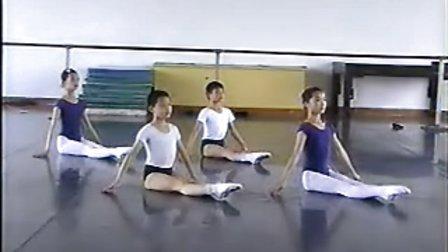 素质训练坐立