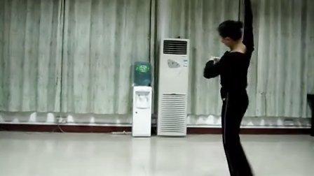 舞蹈-女儿情