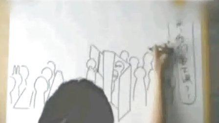 漫画那些大学生活