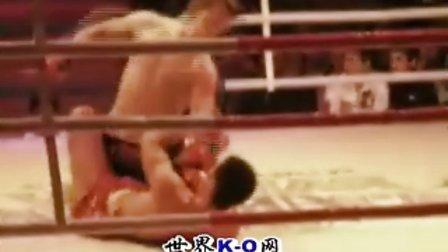 王安莹(中国) VS 安德烈(俄罗斯)