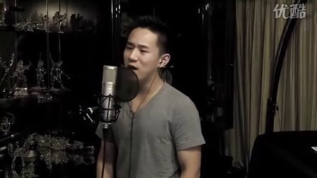 美国的ABC Jason Chan翻唱love the way you lie,情何以堪啊!我爱他!