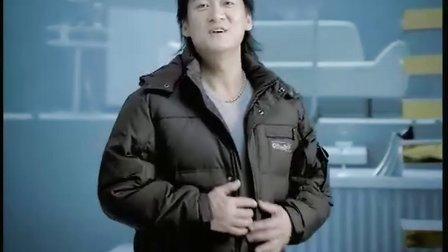 康博羽绒服(真实惠篇)