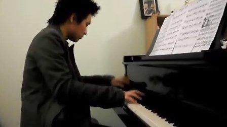 Love Ya Piano cover by  danielk263 YT