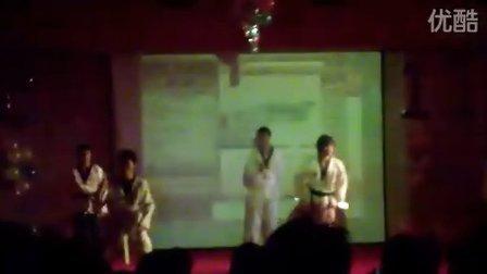 2011苏大元旦晚会