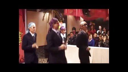 兰州九毛九两周年店庆晚会