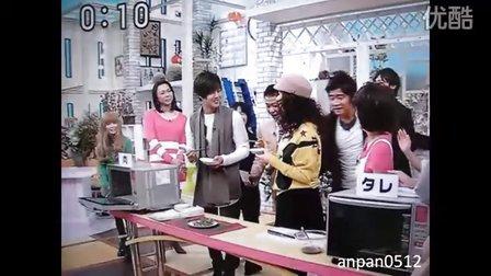 20101214 贤重参加DON节目