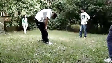跳山羊06