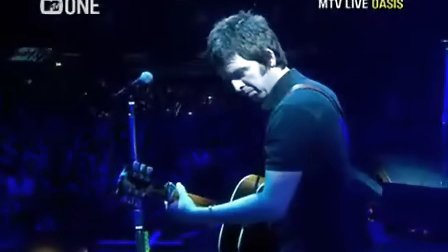 Oasis - Wonderwall (Live at Wembley Arena)