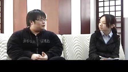 江苏口才帝蓝志新华社直属报刊[现代快报]我能网采访