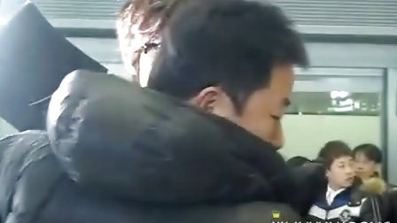 20101207 Dream High Airport Shooting