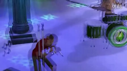 sims2 模拟人生2   MV
