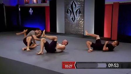 GSP教学ABDOMINAL STRENGTH  CORE TRAINING(腹部力量和核心训练