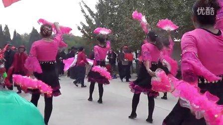 旗元广场舞