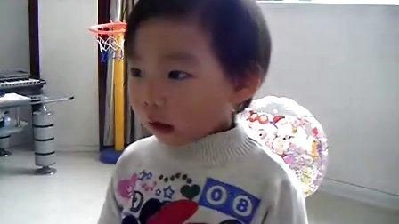 乔宝贝   儿歌 小燕子