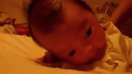 【满月内】超萌大眼睛宝宝-花样少男少女版