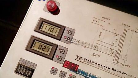 15kvA/150KV试验变1.1倍(165kV)耐压试验_正弦电力18607101319