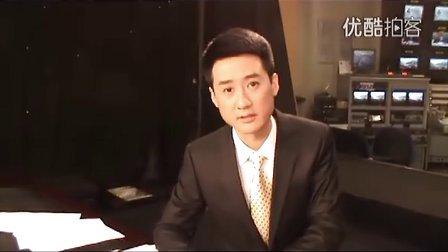【拍客】四川卫视主播靳涛见证灾区巨变