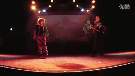 Marjoram REMIX dance showcase