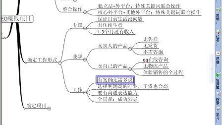 人性SEO赚钱项目确立课程_寻途网(免费公开)