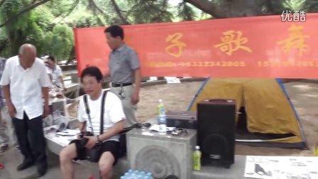 西北商贸民族舞:欢聚一堂(独唱)