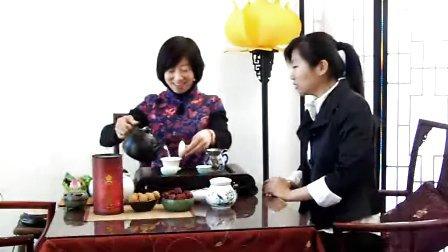 律师的品味与修养(品茶篇)——天一茗茶