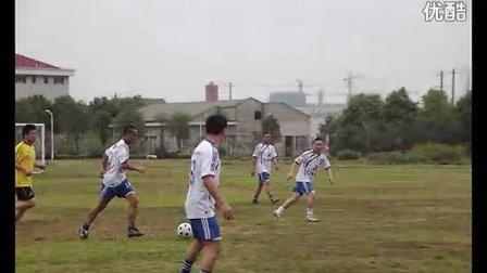 2011常德足球甲级联赛第一轮-建行vs津市