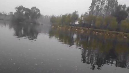 临汾_九州广场_华语祥影_拍婚纱_游船_码头