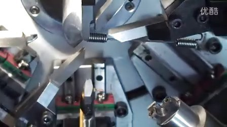 spring machine,spring making machine