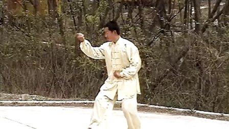 朱天册 形意拳函授教材09