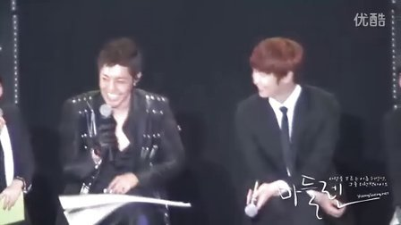 110607 HJ Showcase talk 1