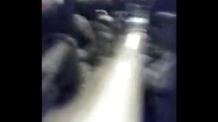 D3115号动车乘客拍出事前五分钟拍摄影像 小伊伊喊妈妈