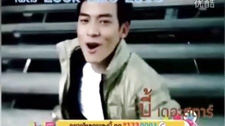110320 Bie[Look Like Love]MV预告