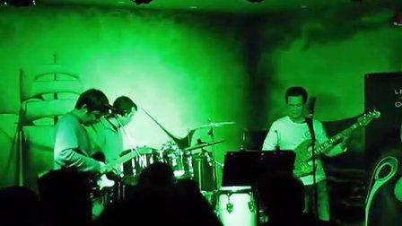 苏州乐队  外籍乐队 Dash Band - Panacea
