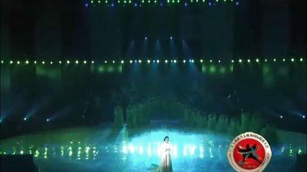(四)第五届武当太极拳国际联谊大会开幕式