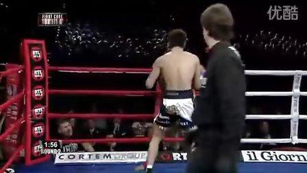 Oktogon.2011 佐藤嘉祥Yoshihiro Sato vs Armen Petrosyan