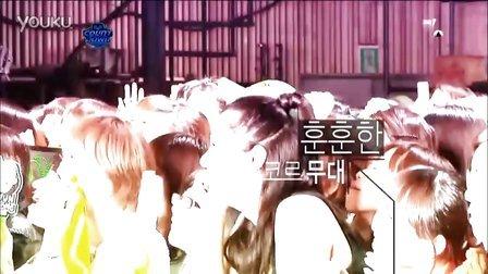 110623 Mnet MCD Behind Story- No1 Again!