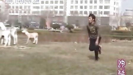 绛州网络电视台运城市超越者跑酷俱乐部跑酷