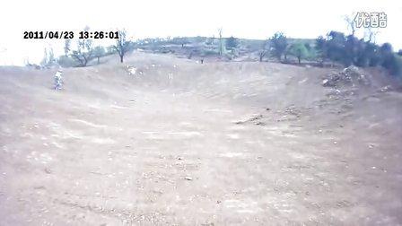 极速空间 平谷山地活动视频13  极限 越野 DH 速降