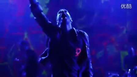 Coldplay-Every Teardrop Is A Waterfall