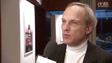 2011瑞信宣传视频 与罗杰费德勒一起参与全球慈善论坛