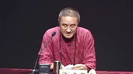 《中国传统文化带动经济良性发展的经验分享》胡小林 ,第1集