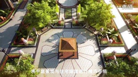 景上中国作品-源凯第一城【地产动画】2013(导演版)