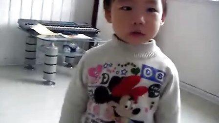 乔宝贝  儿歌 娃哈哈
