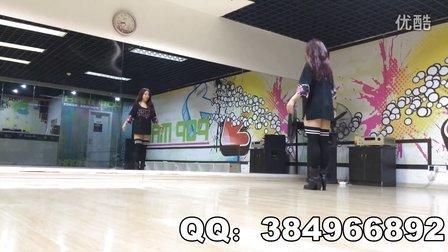 南京POPMAX舞蹈 Kill Bill杀死比尔MTV舞蹈镜面分解教学
